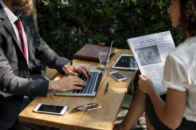 Using Market News to Your Advantage in Forex Trading