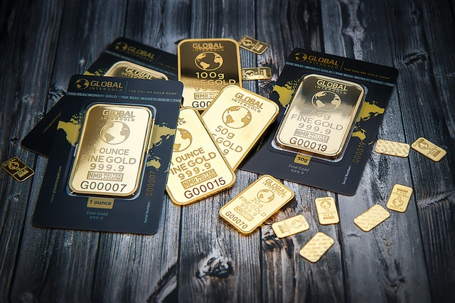 Why Trade Precious Metals with IMMFX