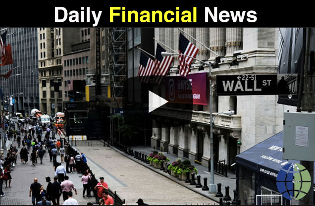 IMMFX blog - daily financial news video